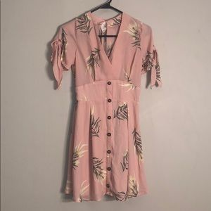 🆕 Sienna Sky Dress